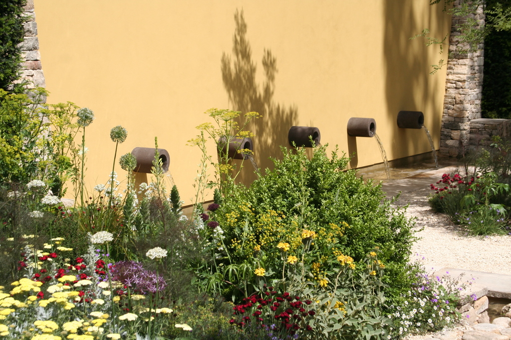 The Daily Telegraph Garden 2011, Best in Show