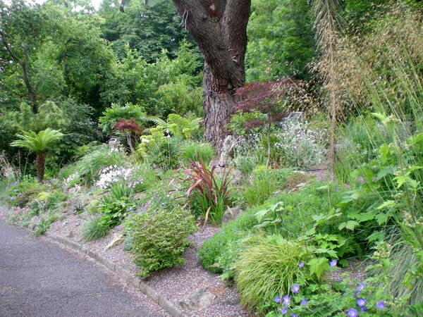 Hillside Gardens, Ireland