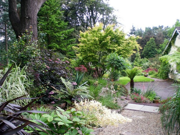 Hillside Gardens, Cork