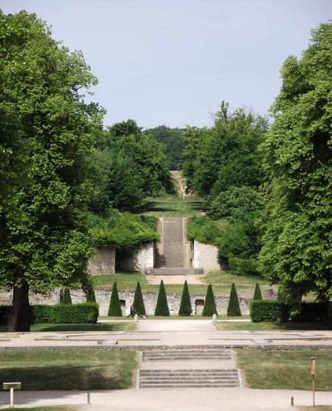 Marly-le-Roi, France