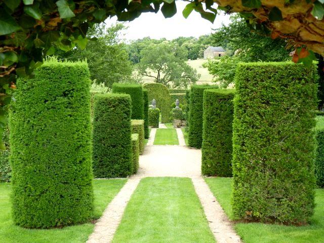 jardins deyrignac 2011 - Jardin D Eyrignac