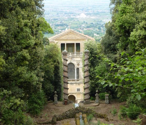 Villa Aldobrandini, Tivoli