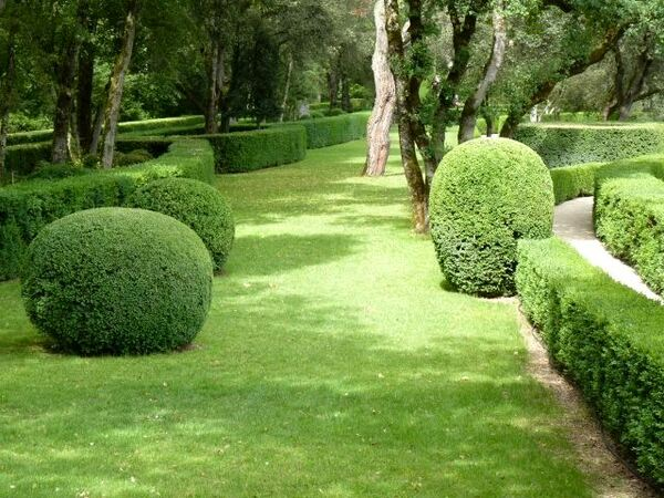 Jardins de Marqueyssac, Vézac