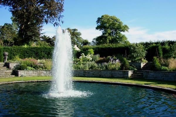 The Garden at Ballintubbert, Co. Laois