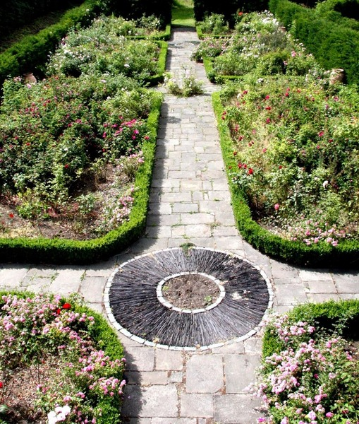 The Garden at Ballintubbert