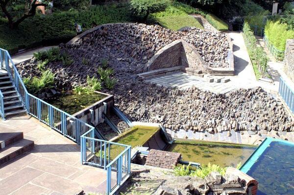 Jardin de Wiltz