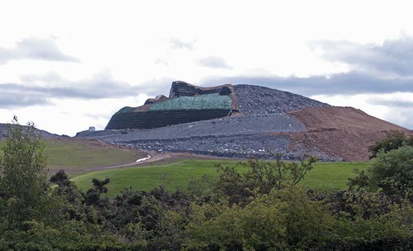 Northumberlandia Landform Design Charles Jencks
