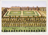 Medium st james palace garden original