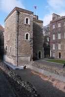 Medium westminster palace jewel tower garden original
