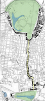 Medium st james regents park processional route original