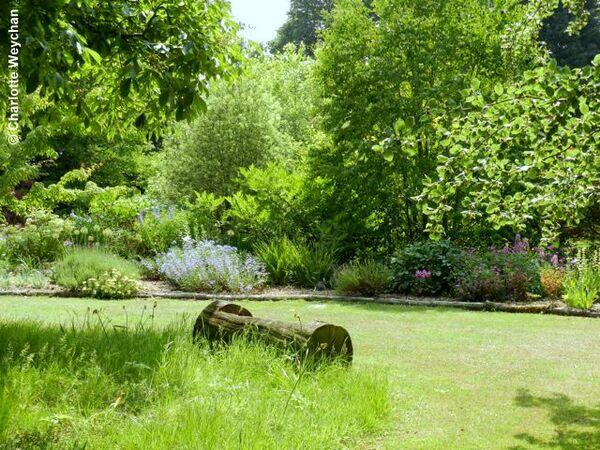 Green Island Gardens, Essex
