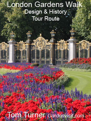 London Garden Visits And Tours