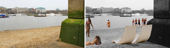 River Thames Bathing Beaches