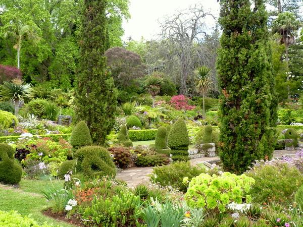 Quinta do Palheiro Ferreiro, Blandy's Garden