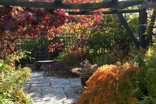 Green Island Gardens, Ardleigh