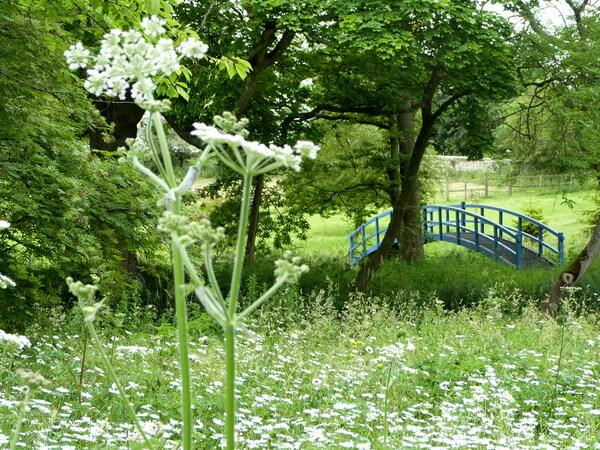 Steane Park, Northamptonshire