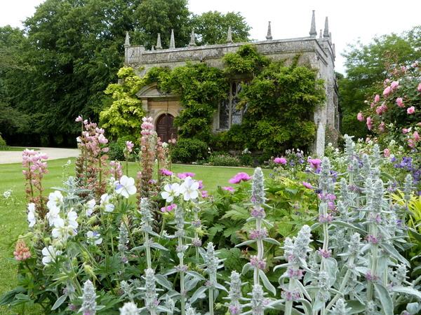 Steane Park Garden