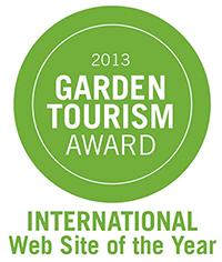 Garden Tourism Award