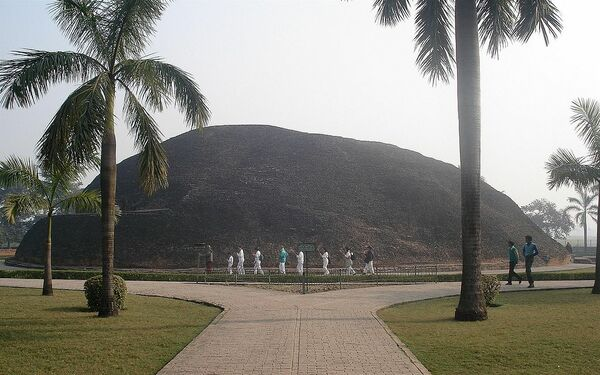 kushinagar garden
