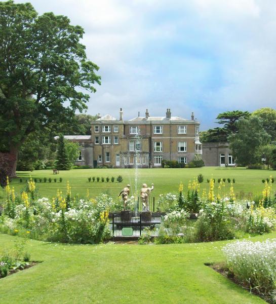 Quex Gardens, Birchington