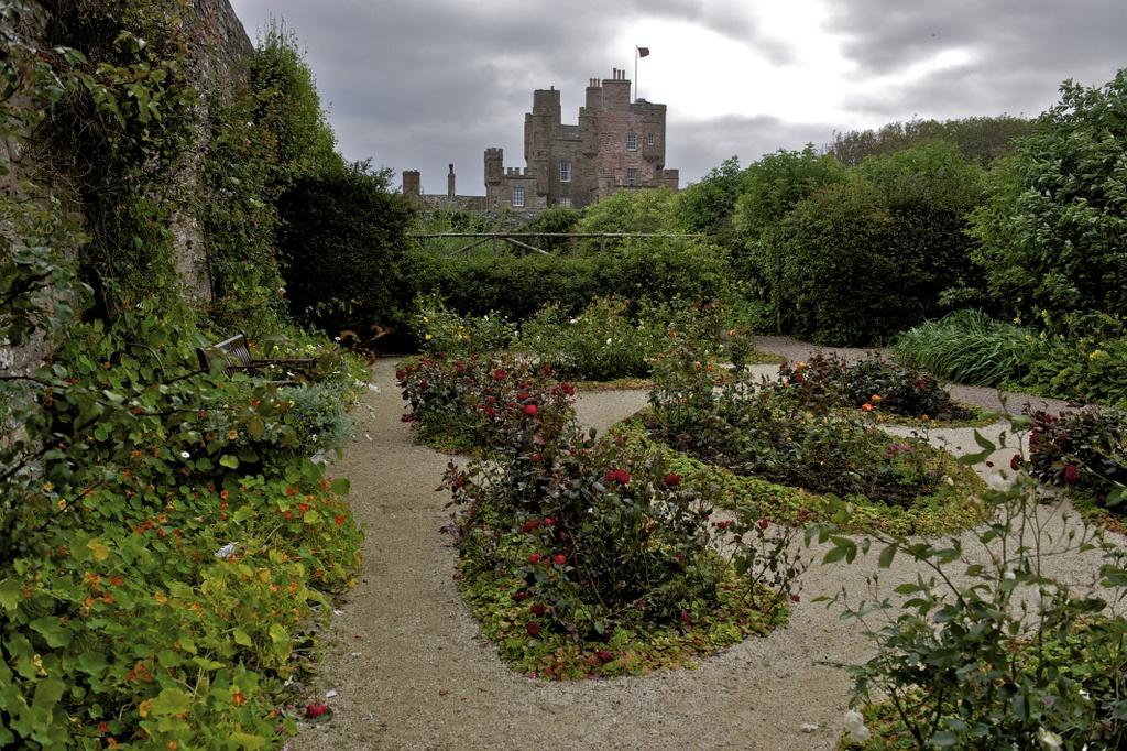 Castle & Gardens of Mey