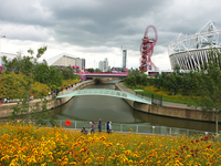 Medium queen elizabeth olympic park original