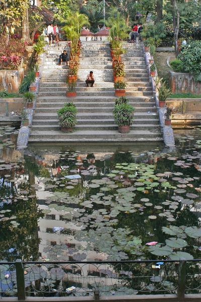 Baldah Garden Dhaka