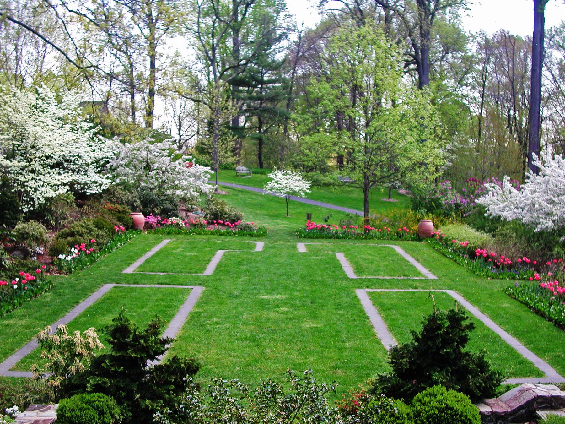 Reeves Reed Arboretum