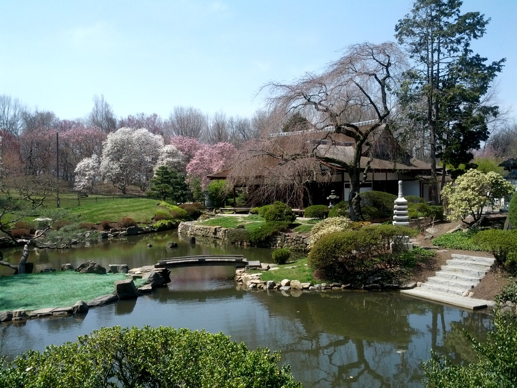 Shofu-So Japanese Garden
