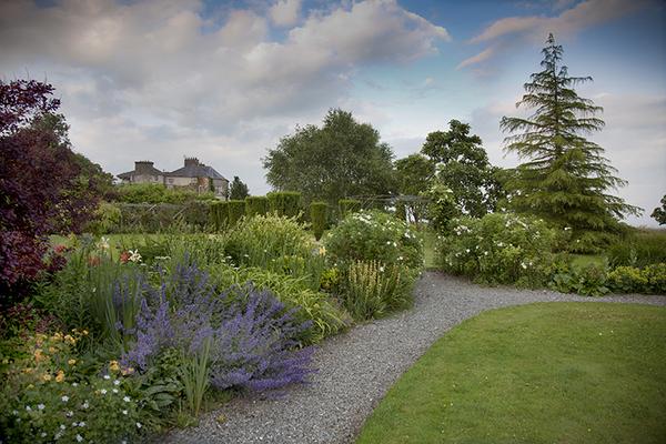 Burtown House & Gardens, Ireland