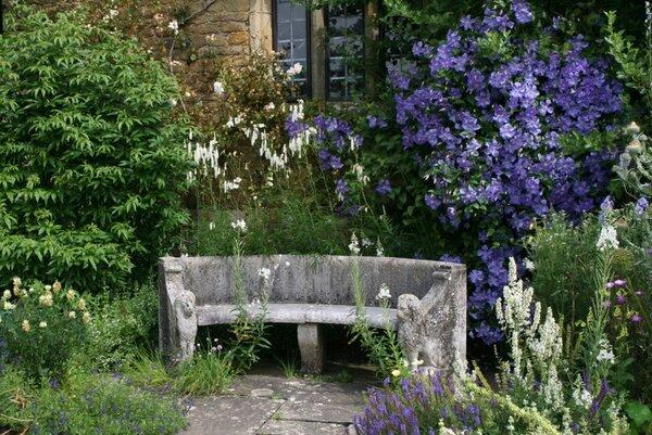 Woolbeding Garden, 2015