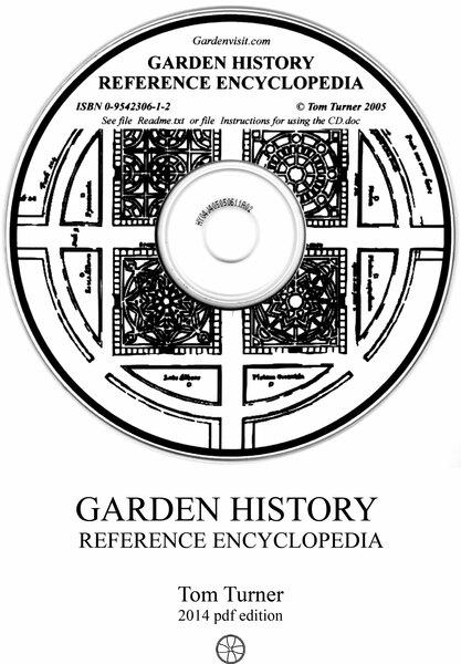 large garden history encyclopedia cover jpg. eBooks