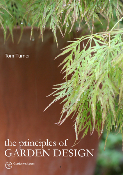 Ebooks for Garden design principles
