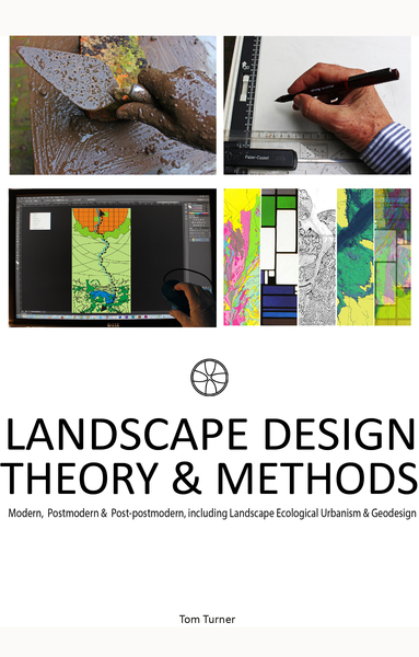 A critical account of the design methods used by landscape architects since  c1860  They are classified as Modern  Postmodern and Post postmodern. eBooks