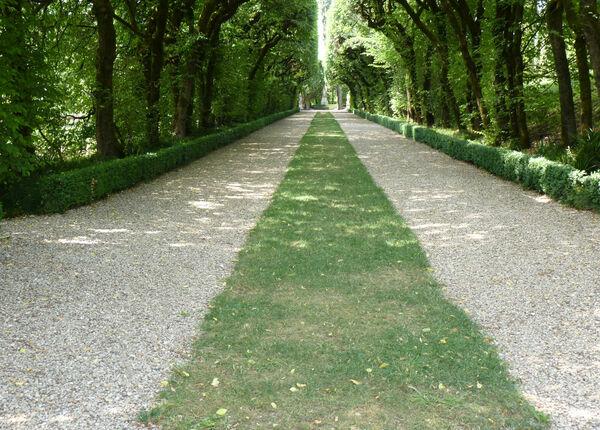 Avenue, Villa Rizzardi