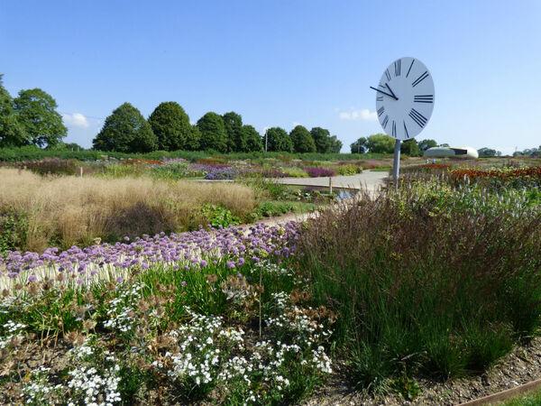Hauser & Wirth Garden