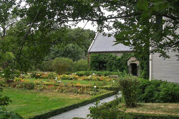Adams National Historic Park and Garden