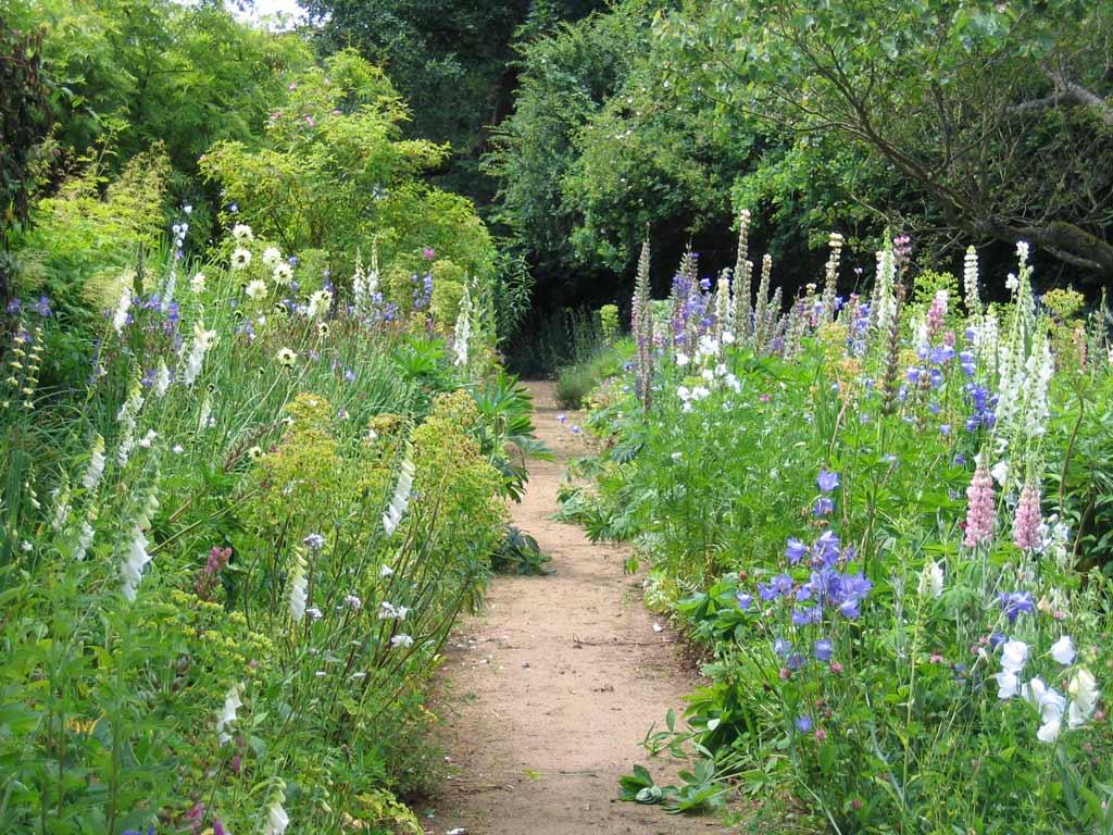 Munstead Wood Garden
