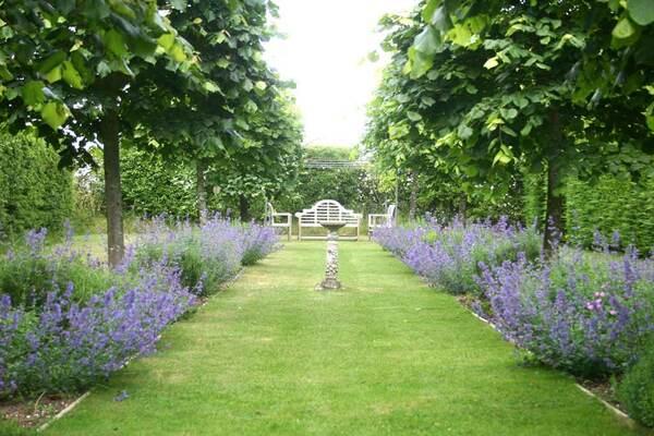 Gotha Garden at Pembroke Farm