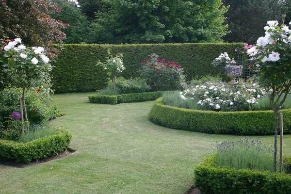 Planting, Gotha Garden