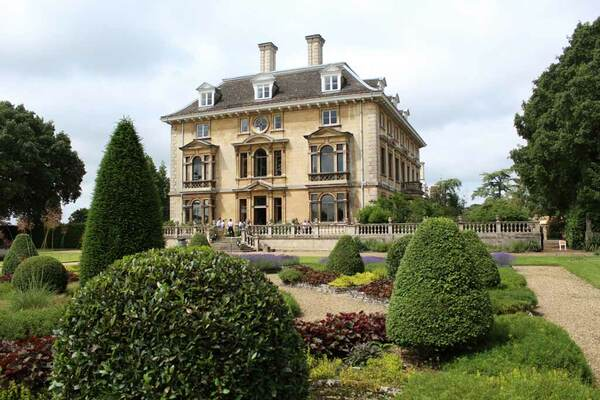 Thorpe Hall, Cambridgeshire