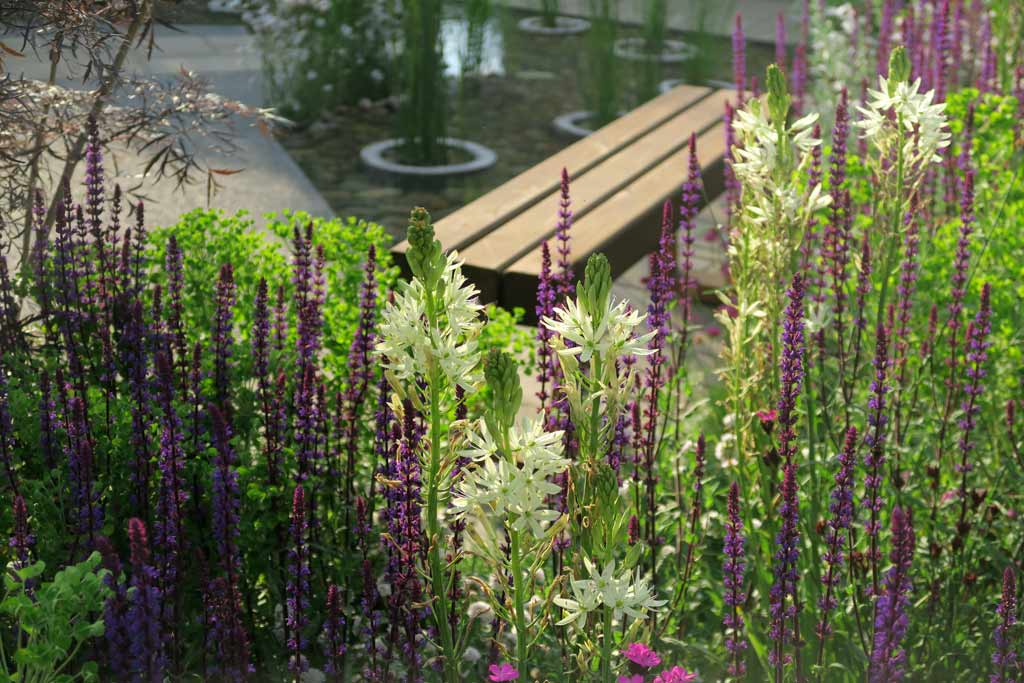 Chelsea Flower Show 2018 Life Style By