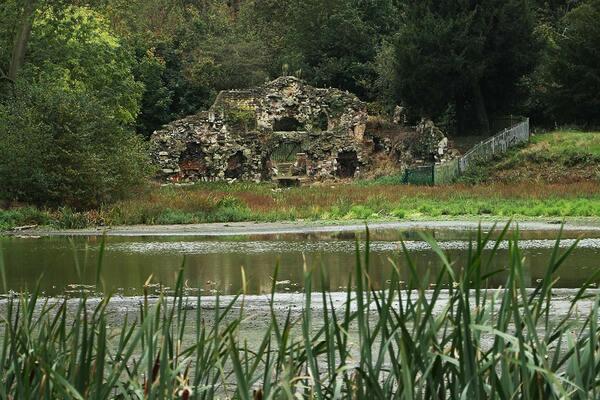 Wanstead Park
