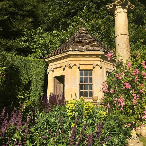 Summer House, Iford Manor