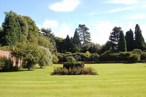 Hare Hill Garden