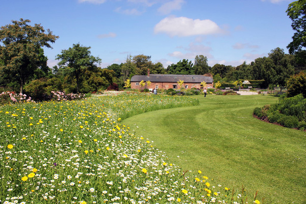 Ness Botanic Garden