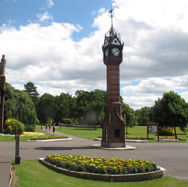 Queen's Park Crewe