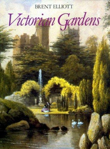 Elliott Victorian Gardens