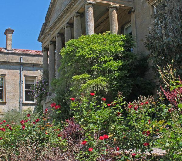 Kiftsgate Court Garden