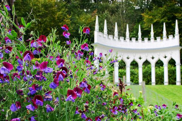 Painswick Rococco Garden